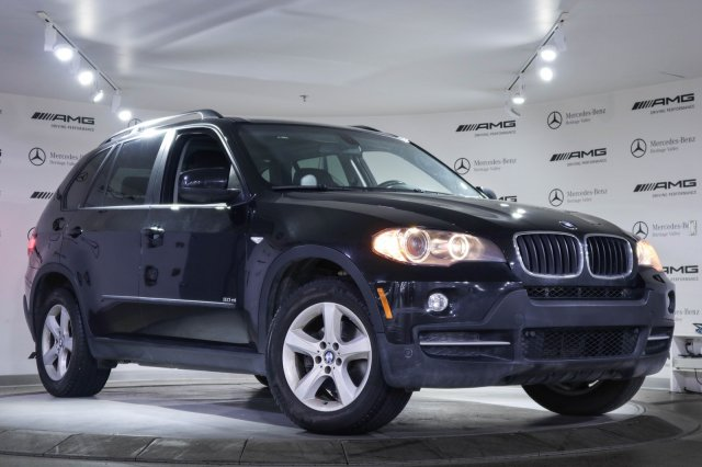 Pre-Owned 2008 BMW X5 3.0si