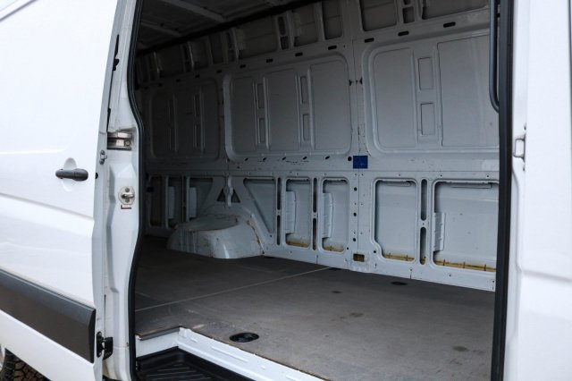 Pre-Owned 2014 Mercedes-Benz Sprinter Cargo Vans