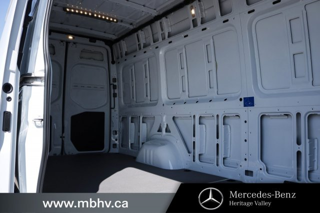 New 2019 Mercedes-Benz Sprinter Cargo Van 2500 170
