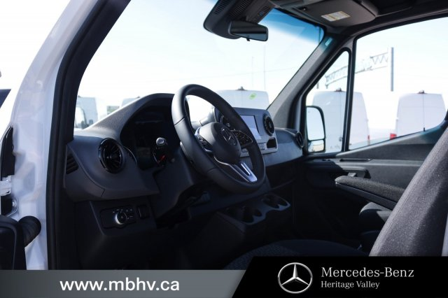 New 2019 Mercedes-Benz Sprinter Crew Van 170