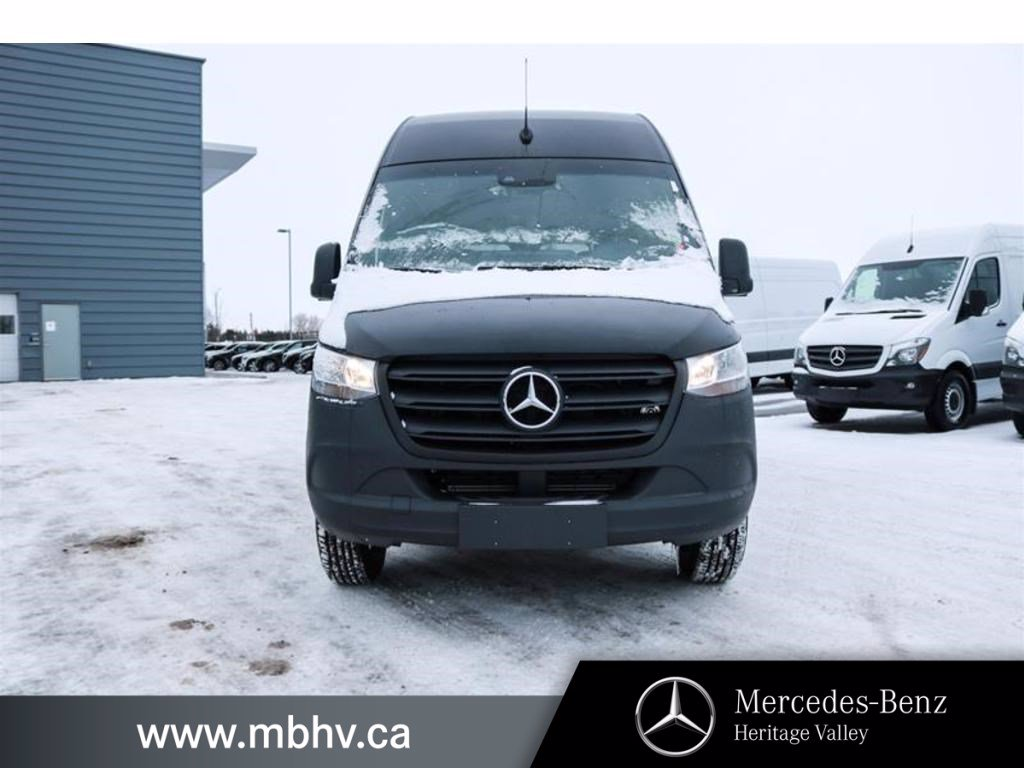 New 2019 Mercedes-Benz Sprinter Passenger Van 2500 144