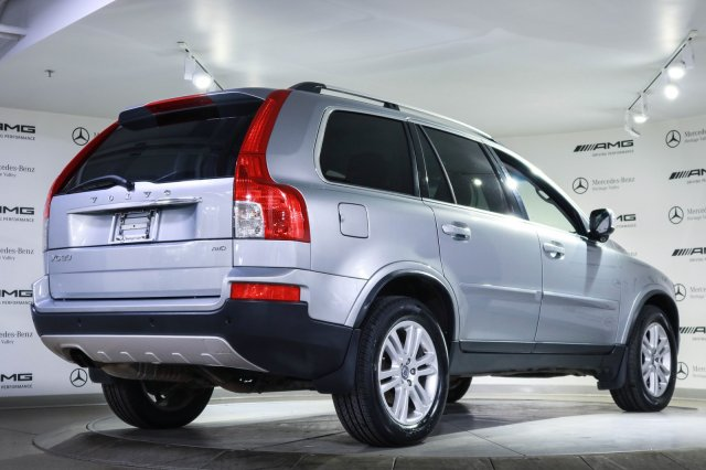 Pre-Owned 2012 Volvo XC90 3.2 AWD A