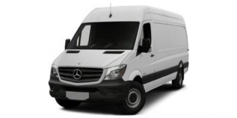 Pre-Owned 2014 Mercedes-Benz Sprinter Cargo Vans EXT
